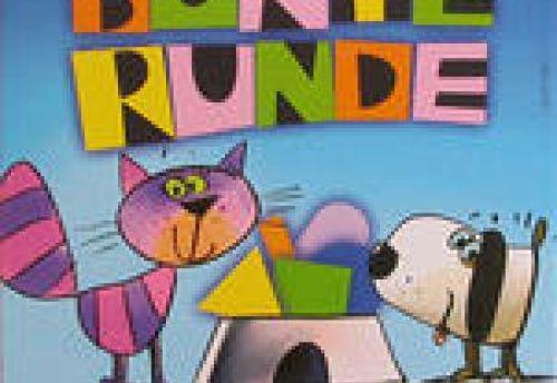 Bunte Runde / Tourne couleurs