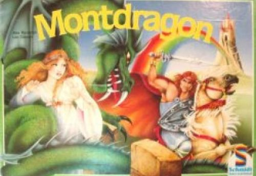Montdragon