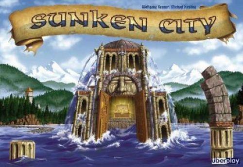 Sunken City / Versunkene Stadt