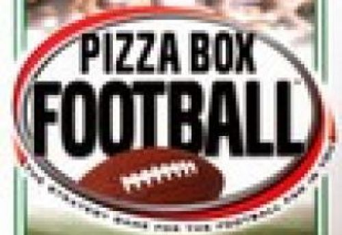 Pizza Box Football