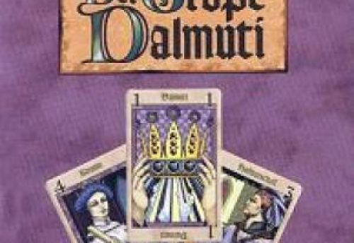 Le Grand Dalmuti/The Great Dalmuti/Der grobe Dalmu