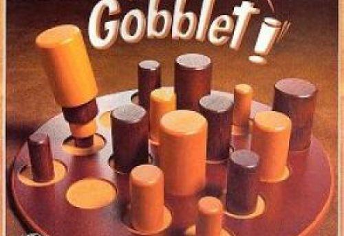 Gobblet !