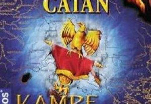 Kampf Um Rom - Die Siedler von Catan
