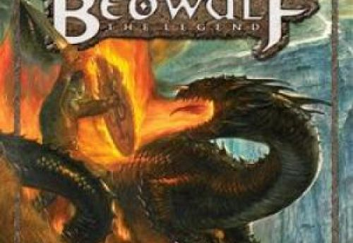 Beowulf - The Legend