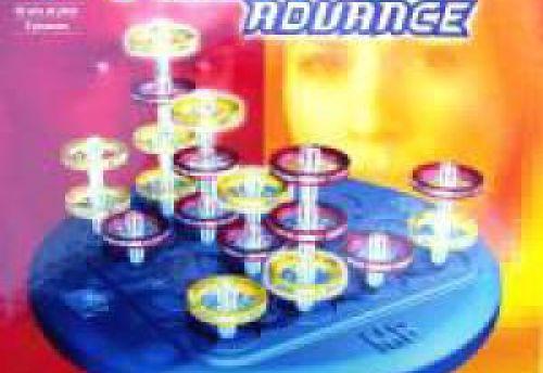 Puissance 4 advance