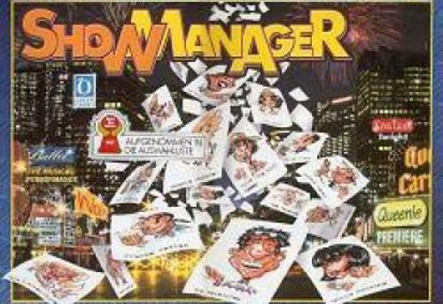ShowManager