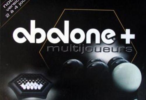 Abalone + : multijoueurs