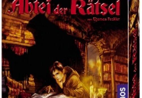 Abtei der Rätsel