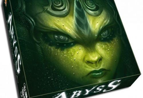 Abyss - vert