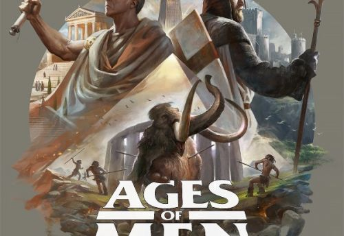 AGES OF MEN