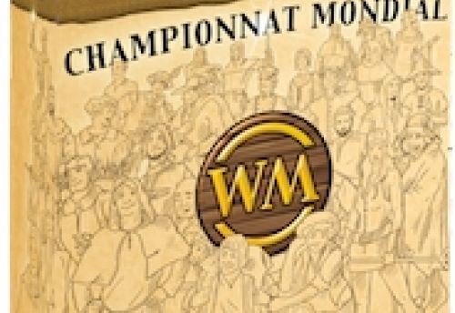 Agricola - championnat mondial 2011