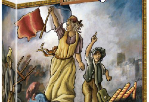 Agricola : France Deck
