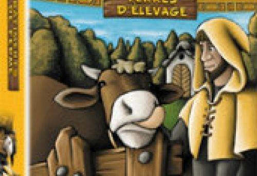 Agricola Terres d'Élevage : Bâtiments de Ferme