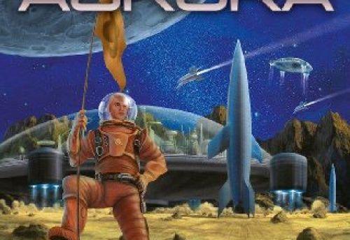 Alien Frontiers - Aurora