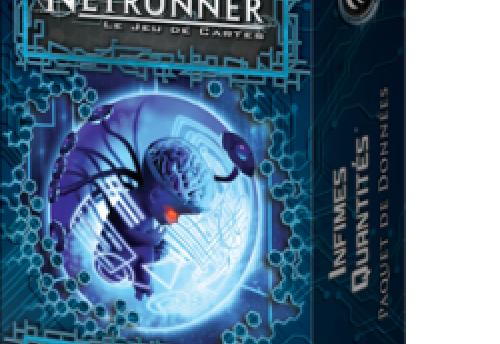 Android : Netrunner - Infimes Quantités