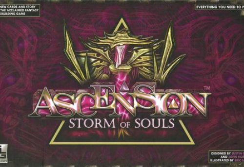 Ascension: Storm of soul