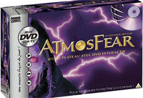 Atmosfear DVD