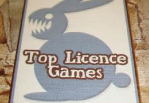 Top Licence