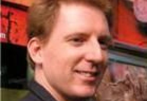 David Cochard