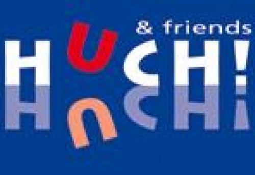 Huch & friends
