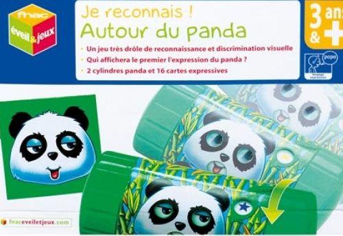 Autour du Panda