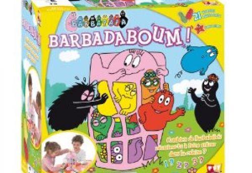 Barbadaboum