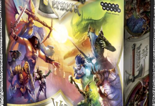 Berserk: War of the Realms