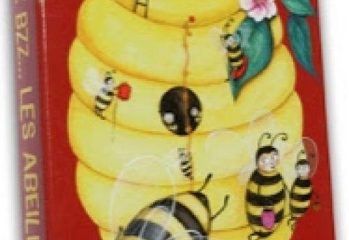 Bzz,bzz… les abeilles