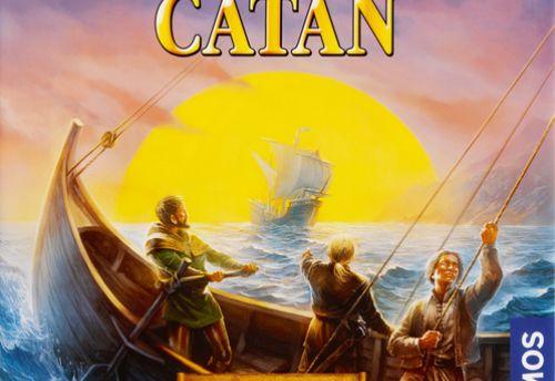 Catan: Entdecker und Piraten