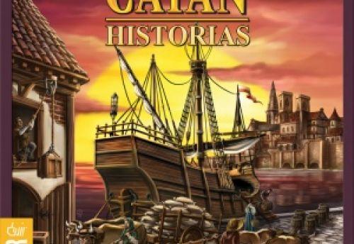 Catan Historias