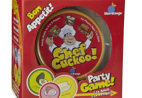 Chef Cuckoo!