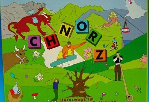 Chnorz