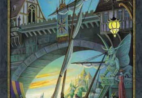 Citadelles - troisième édition