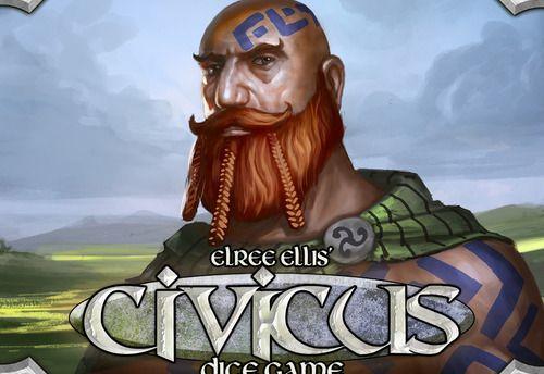 Civicus Dice Game