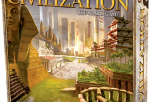 Sid Meier's Civilization - The boardgame
