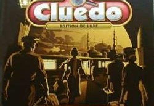 Cluedo passeport pour meurtre
