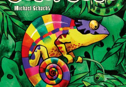 Coloretto: 10 Jahre Jubiläumsausgabe
