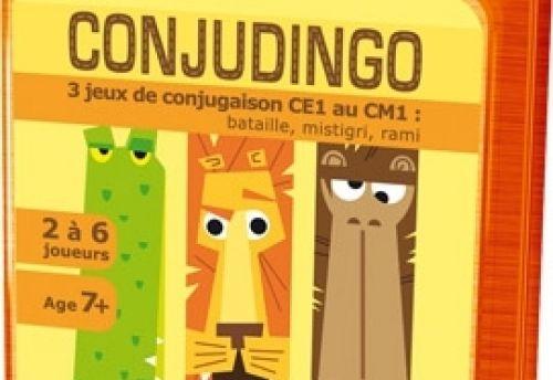 Conjudingo CE2/CM1