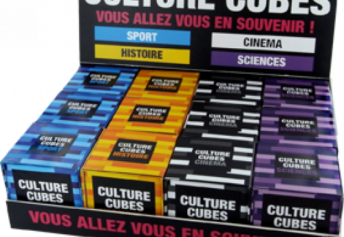Culture Cubes