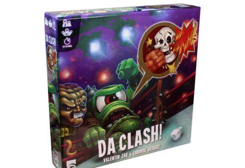 Da Clash !