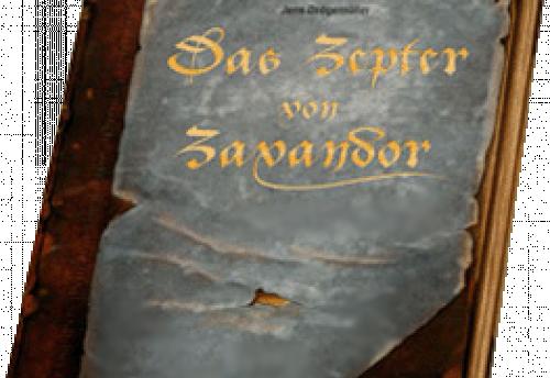 Das Zepter von Zavandor