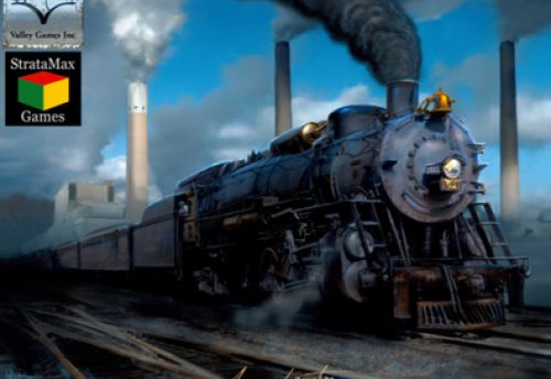 Days of Steam - Locomotives
