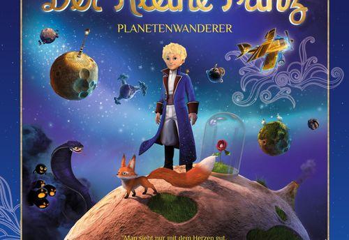 Der Kleine Prinz: Planetenwanderer