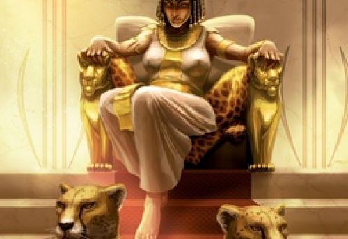 Deux : Egypt