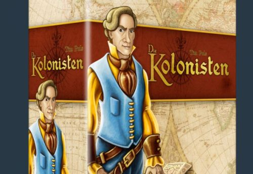 Die Kolonisten