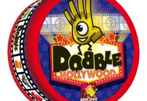 Dobble Hollywood
