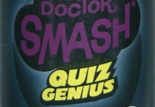 Doctor Smash - Quiz Genius