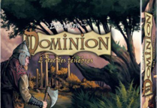 Dominion - L'age des ténèbres