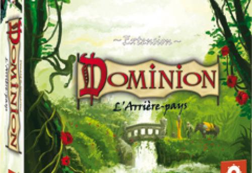 Dominion - L'arrière pays