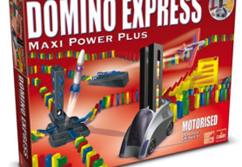 Domino Express Maxi Power Plus